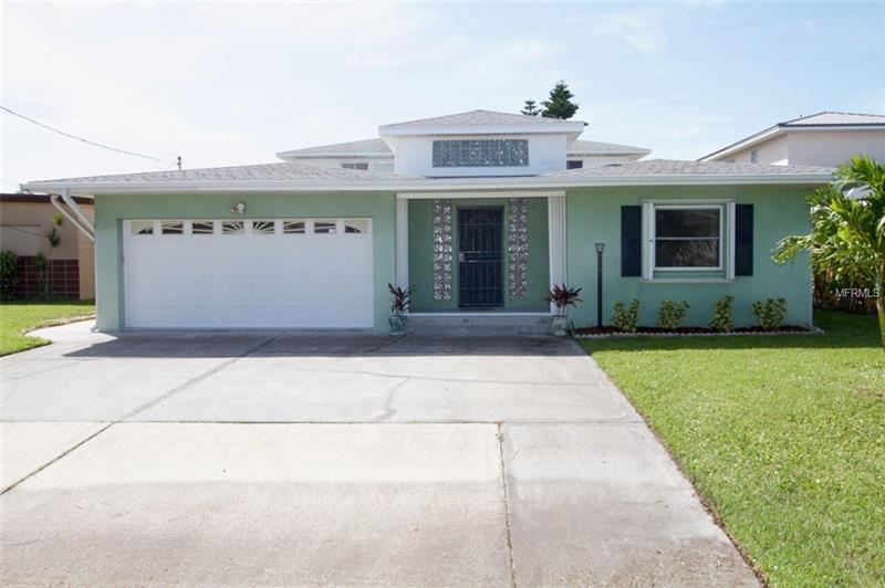 16120 4TH STREET E, REDINGTON BEACH, FL 33708