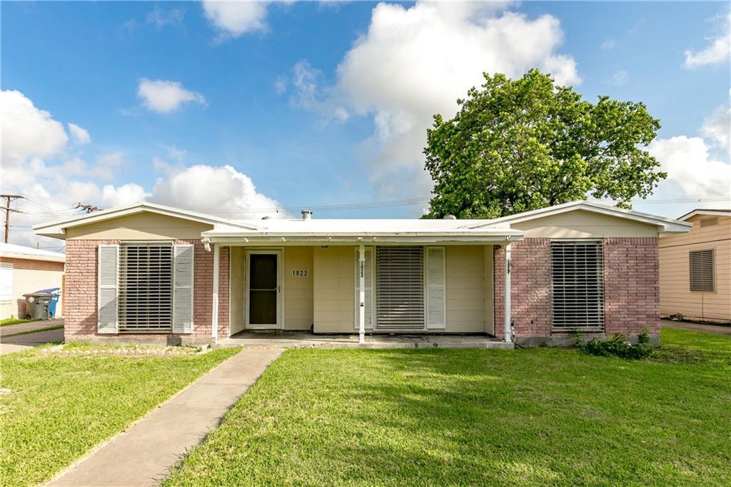 1022 Carmel Pkwy, Corpus Christi, TX 78411