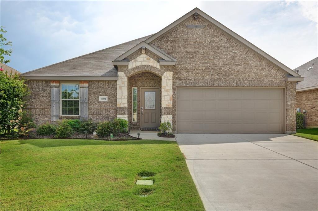 1404 Villa Paloma Boulevard, Little Elm, TX 75068