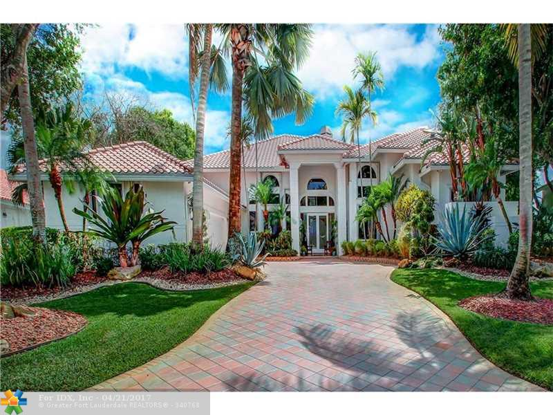 1770 NW 124th Way, Coral Springs, FL 33071