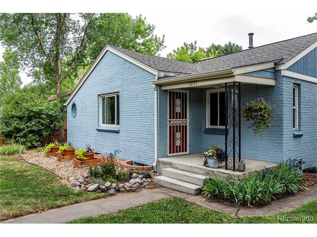 7231 E 6th Avenue Parkway, Denver, CO 80220