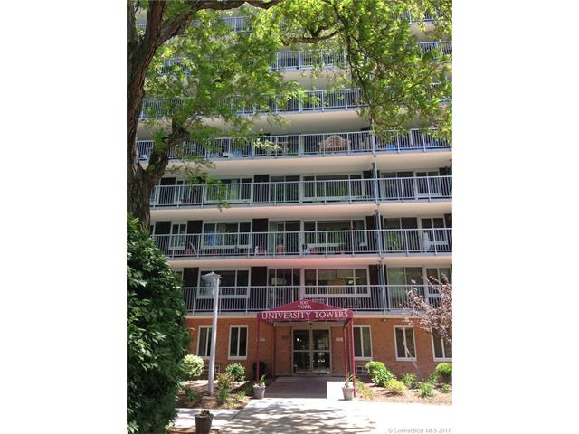 100 York Street 17-O, New Haven, CT 06511