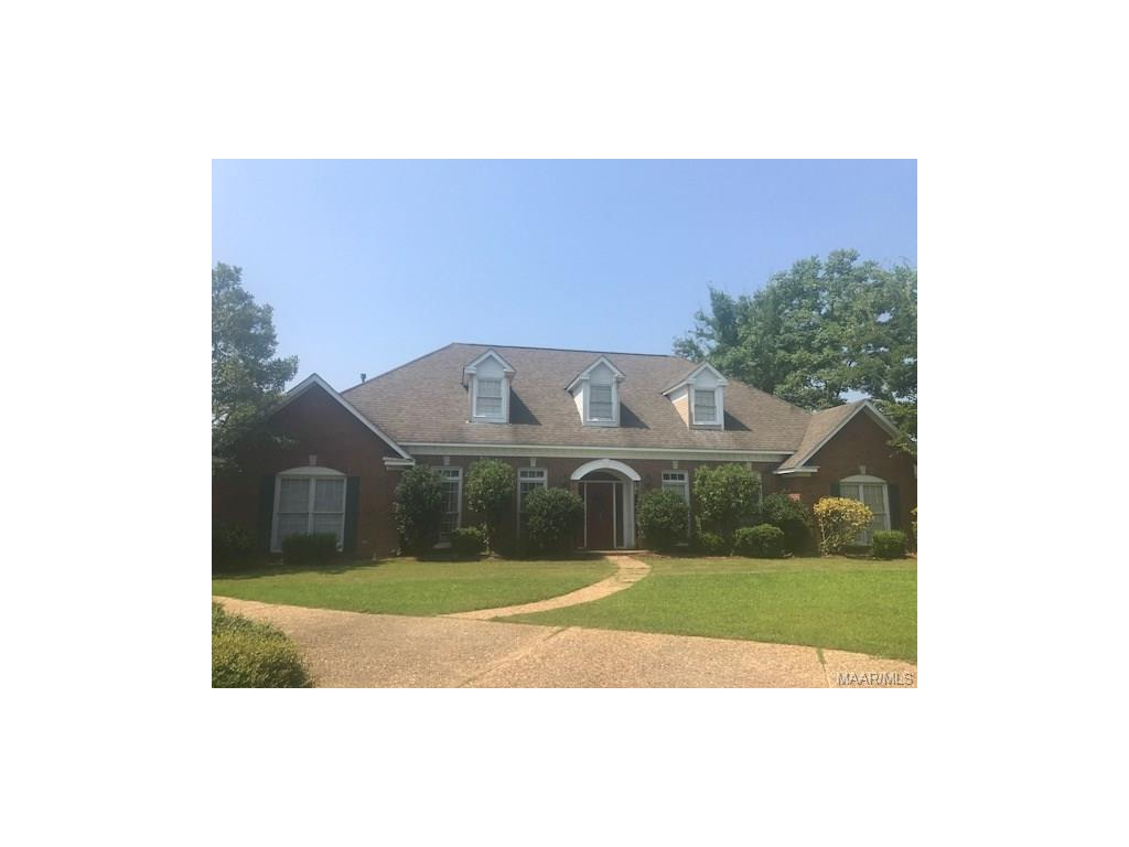 6348 Eastwood Glen Place, Montgomery, AL 36117