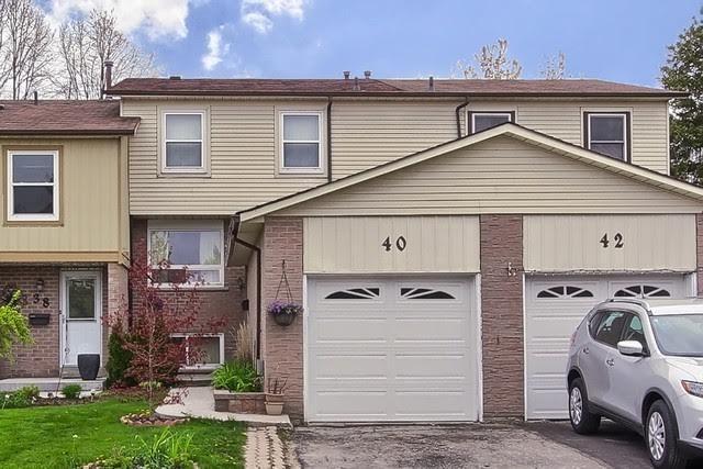 40 Dunthorne Crt, Toronto, ON M1B 2S9