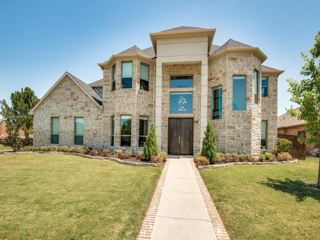720 Waverly Lane, Coppell, TX 75019