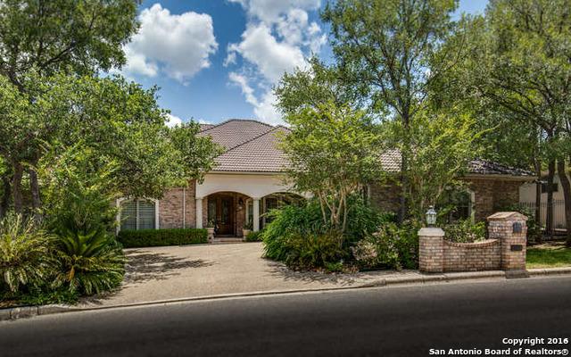 2010 Elm Crest, San Antonio, TX 78230