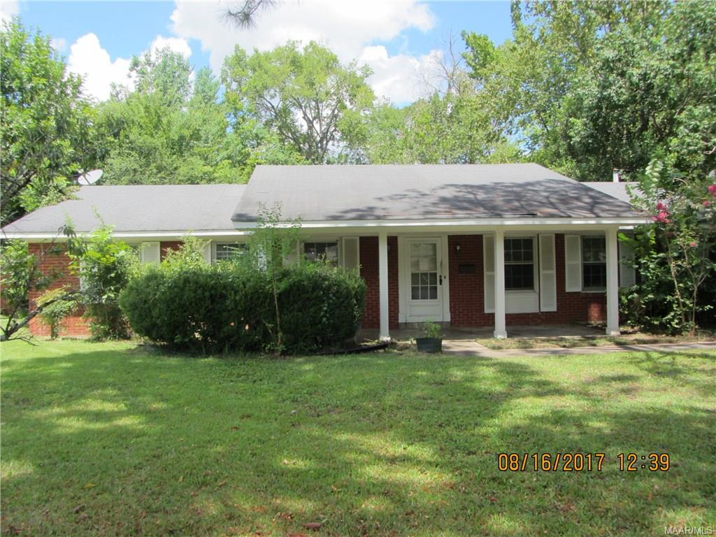 2131 BEVERLY Drive, Montgomery, AL 36111