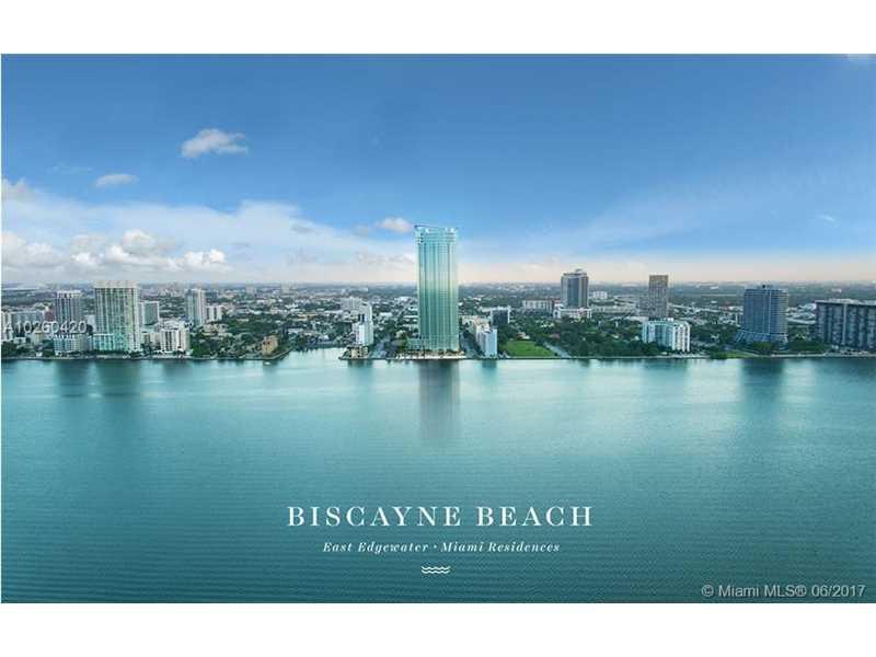 701 NE 29 St 502, Miami, FL 33137