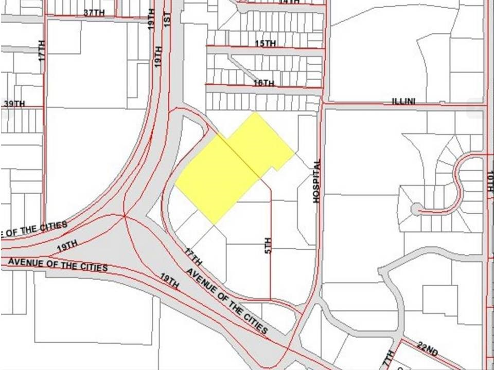 301 17TH Avenue Lot 3, Silvis, IL 61282