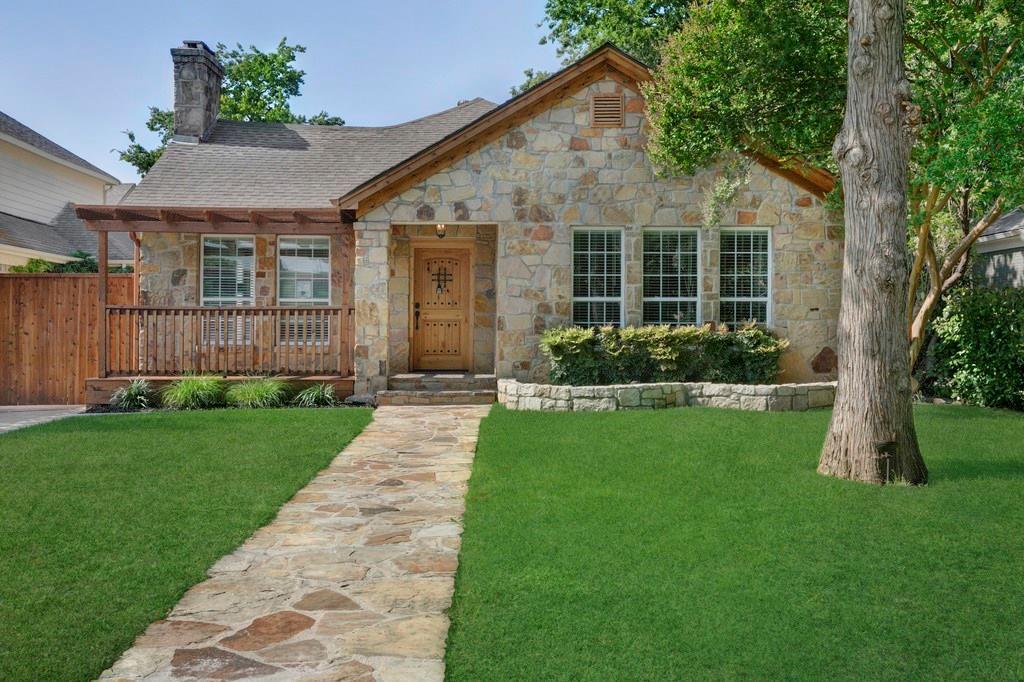 5711 Marquita Avenue, Dallas, TX 75206