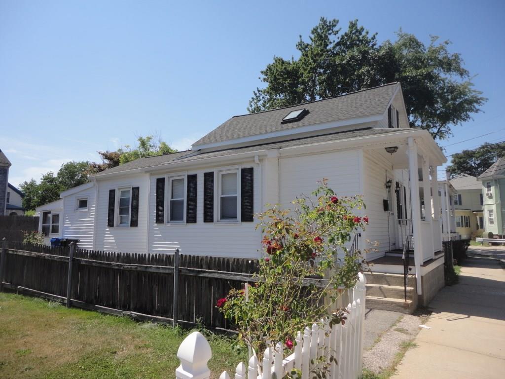 58 Gould ST, Newport, RI 02840