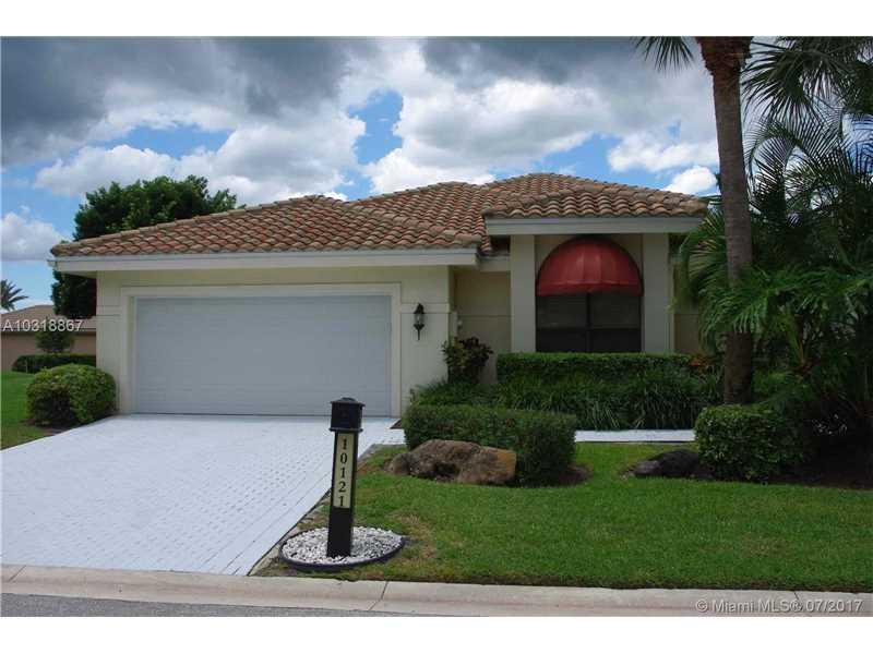 10121 Spyglass Way, Boca Raton, FL 33498