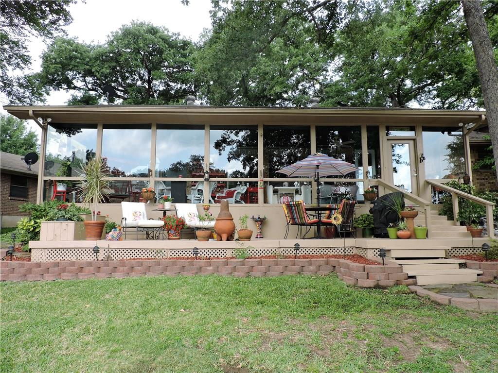 252 Lakeview Drive, Trinidad, TX 75163
