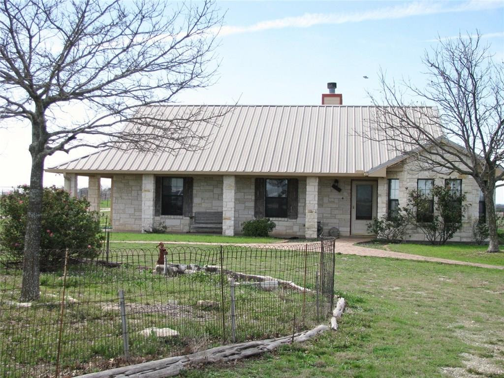 3830 County Road 269, Oglesby, TX 76561