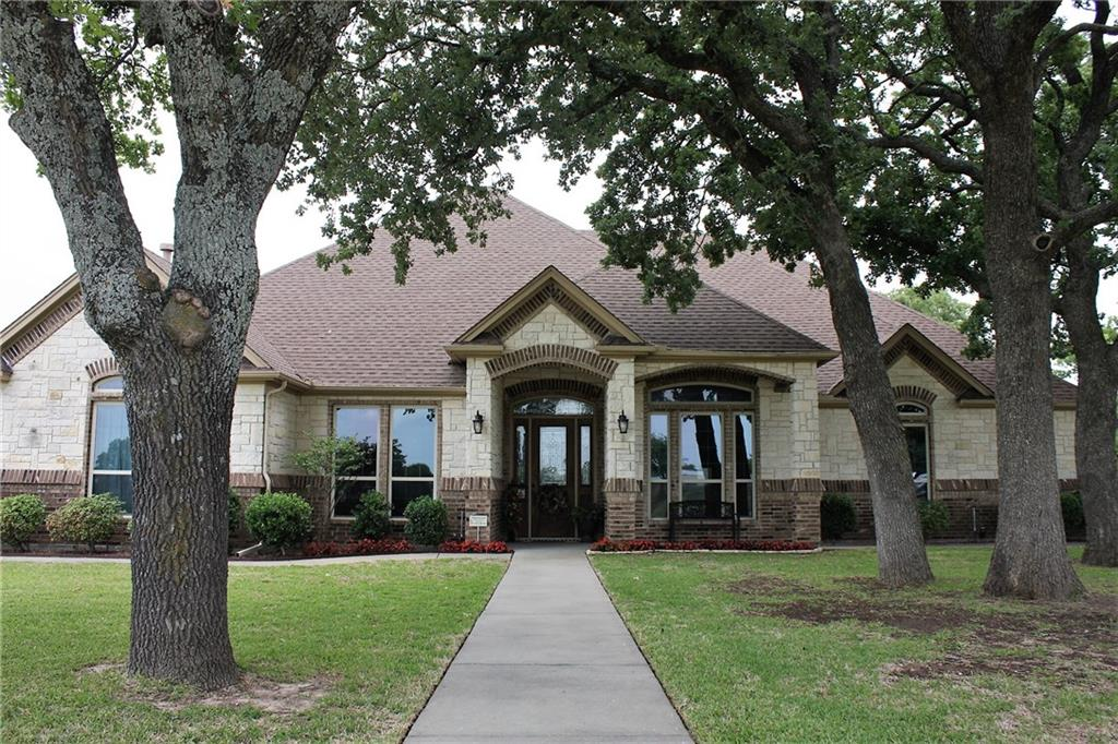 191 Cartwright Park Road, Weatherford, TX 76088