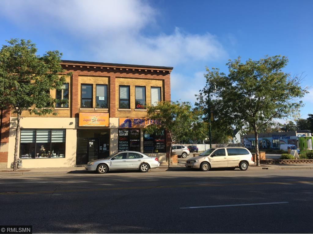 1112 E Lake Street, Minneapolis, MN 55407