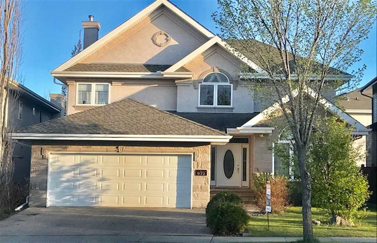972 HOLLINGSWORTH Bend, Edmonton, AB T6R 3G7