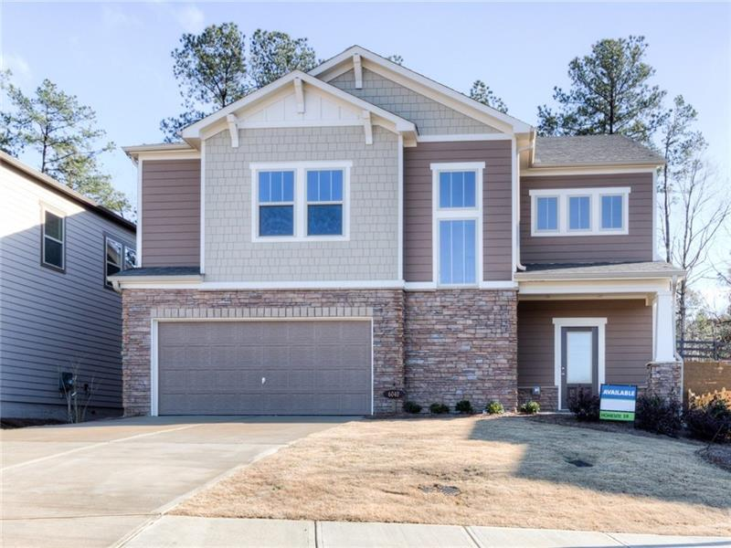 6040 Arbor Green Circle, Sugar Hill, GA 30518