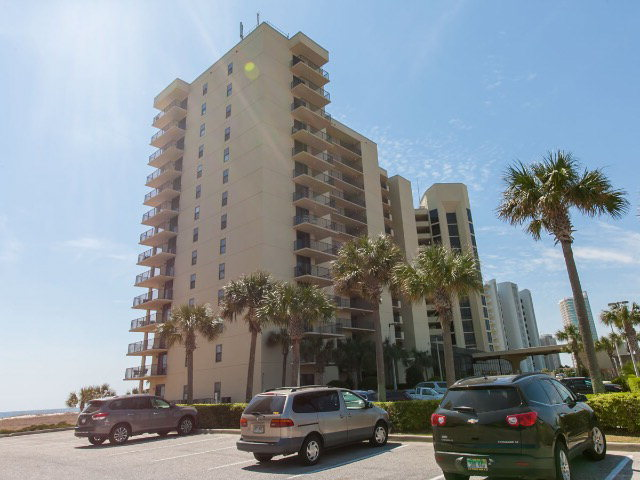 26802 Perdido Beach Blvd 1107, Orange Beach, AL 36561