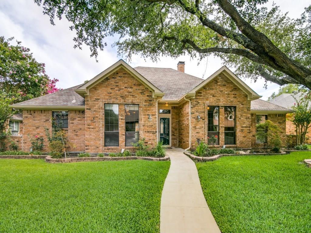 3210 Oak Trail Drive, Rowlett, TX 75088