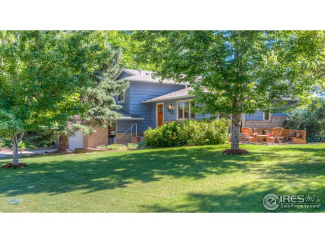 542 Blackhawk Rd, Boulder, CO 80303