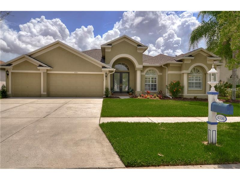 4336 WATERFORD LANDING DRIVE, LUTZ, FL 33558