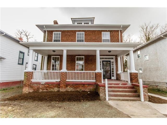 3105 4th Avenue, Richmond, VA 23222