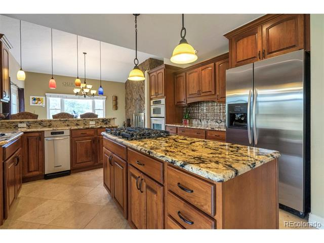 6768 S Trailway Circle, Parker, CO 80134