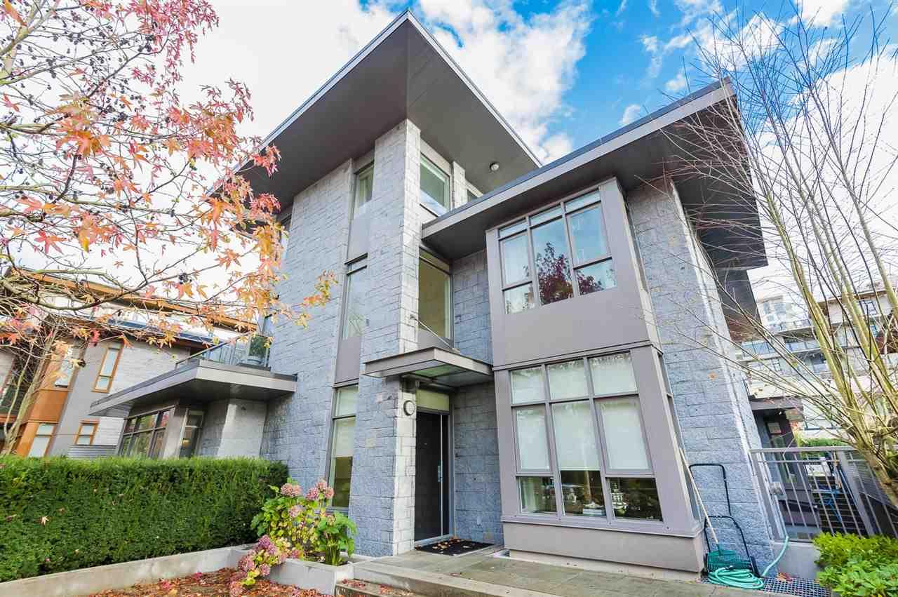 6078 CHANCELLOR BOULEVARD, Vancouver, BC V6T 1E7