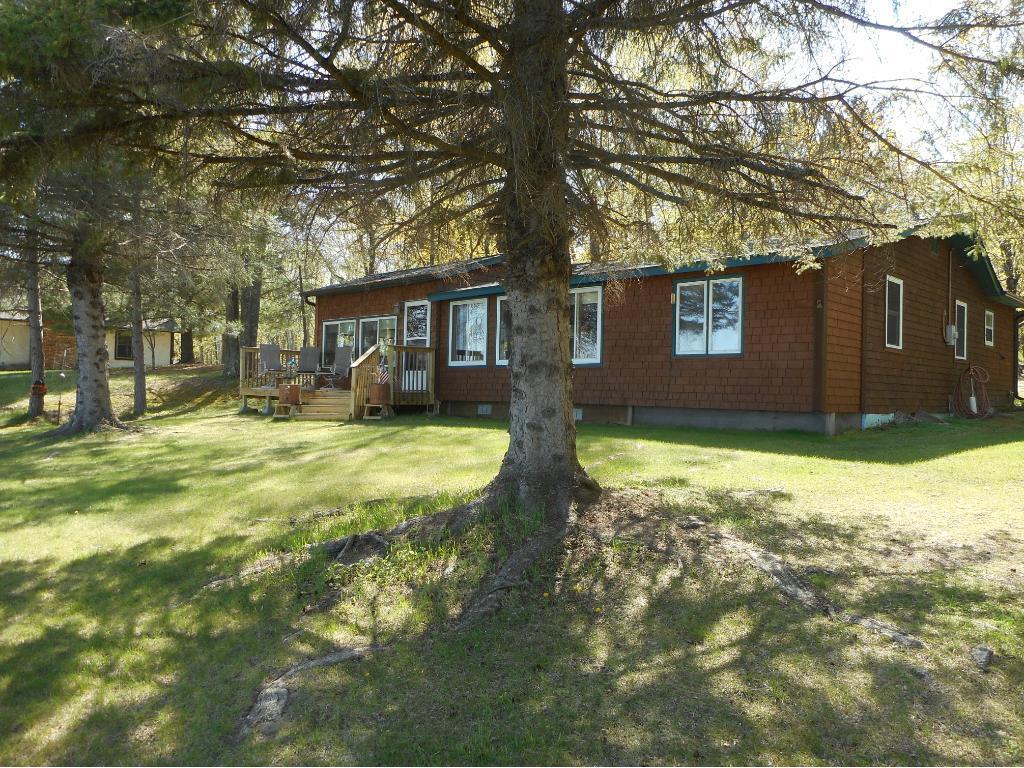 294 Pine Mountain Lake Road NW, Backus, MN 56435