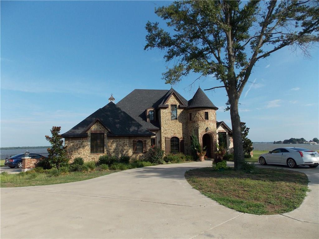 209 Cape Shore, Mabank, TX 75143