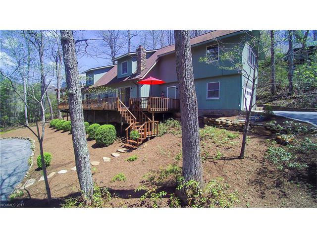 597 Sweetwater Ridge, Burnsville, NC 28714