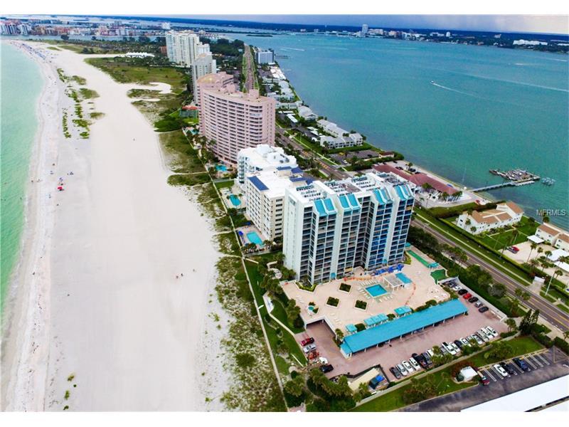 1390 GULF BOULEVARD 704, CLEARWATER BEACH, FL 33767