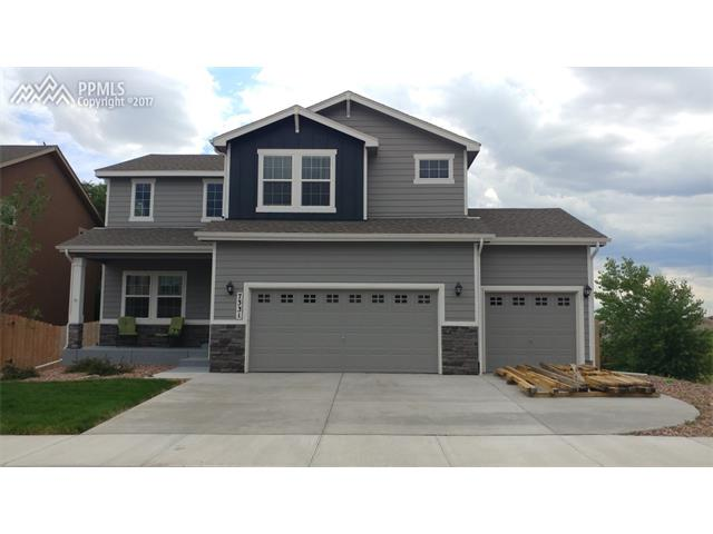 7331 Tributary Court, Fountain, CO 80817