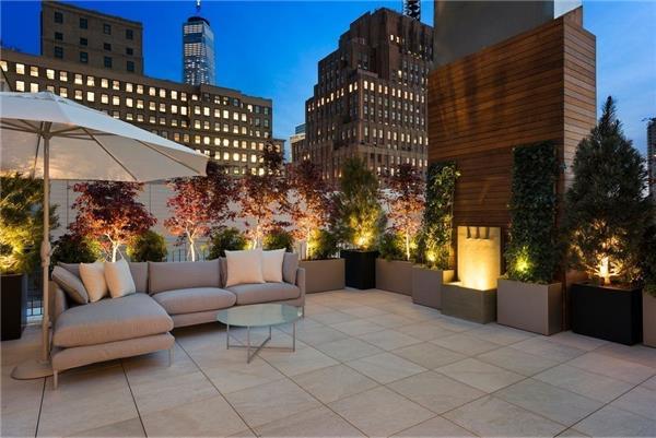 53 Leonard St PH, New York, NY 10013