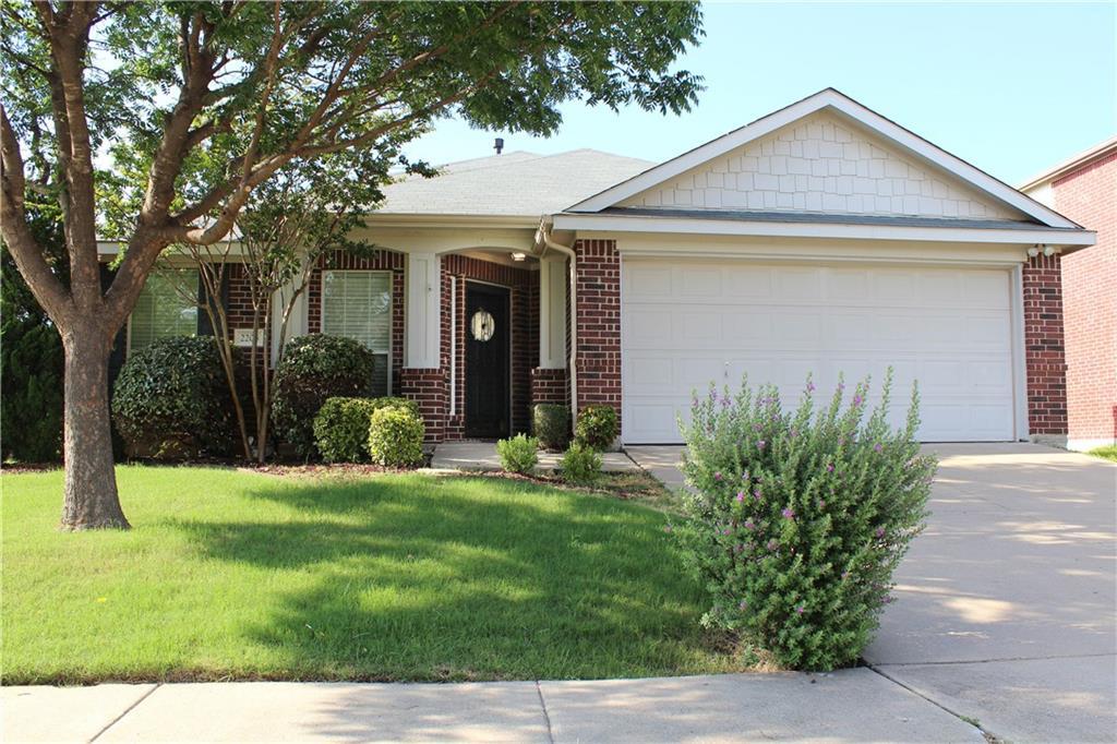 2208 Huntington Drive, Wylie, TX 75098