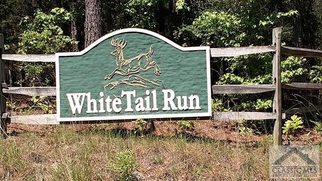 Lot 31&32 Raccoon Trail, Elberton, GA 30635