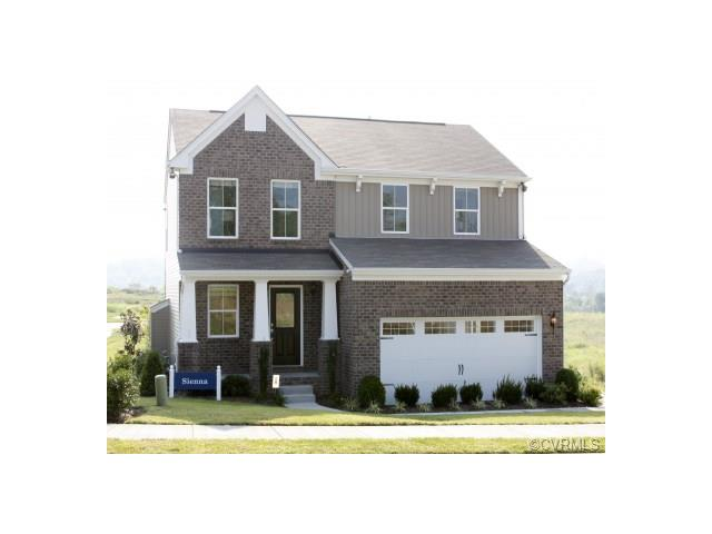 5409 Mason Manor Lane, Richmond, VA 23223