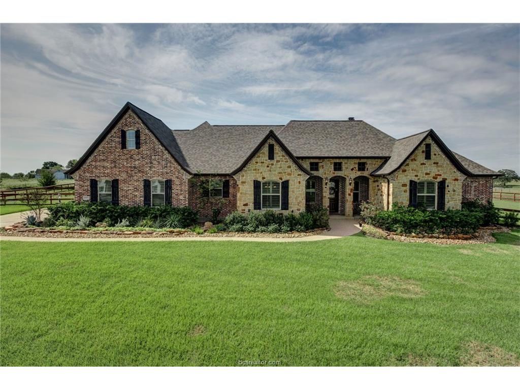 5002 Trumpeter Swan Drive, College Station, TX 77845
