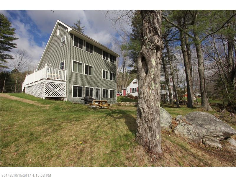 672 Federal RD , Livermore, ME 04253