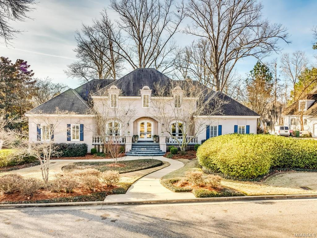 8406 Terrace Cove Court, Montgomery, AL 36117