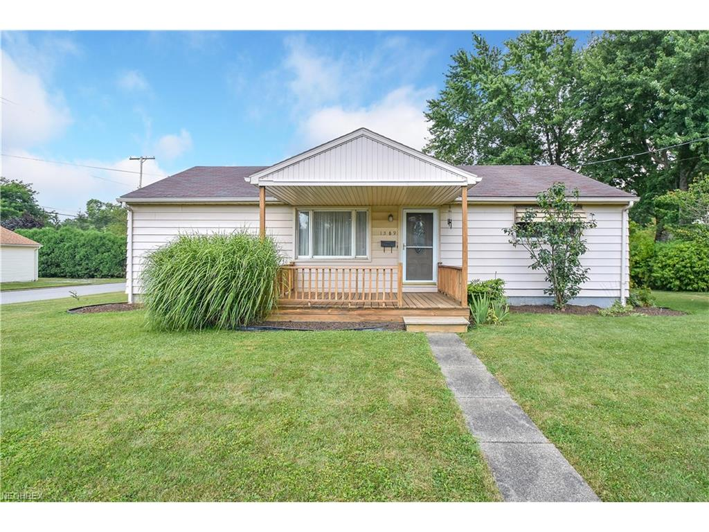 1569 Greenwood, Girard, OH 44420