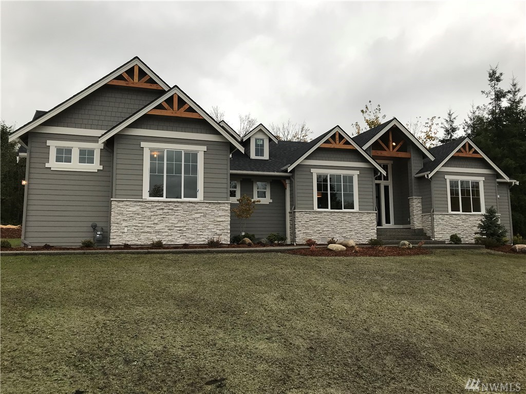 16914 63rd (Lot 29) Ave NW, Stanwood, WA 98292
