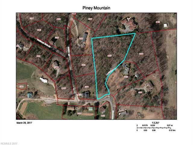 Piney Mountain Road, Leicester, NC 28748