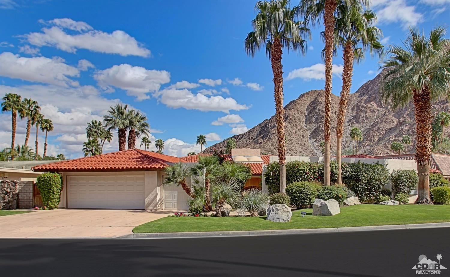 46380 Manitou Drive, Indian Wells, CA 92210