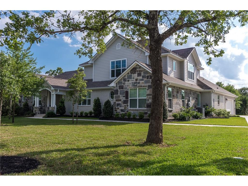 18008 Ranch House Road, College Station, TX 77845