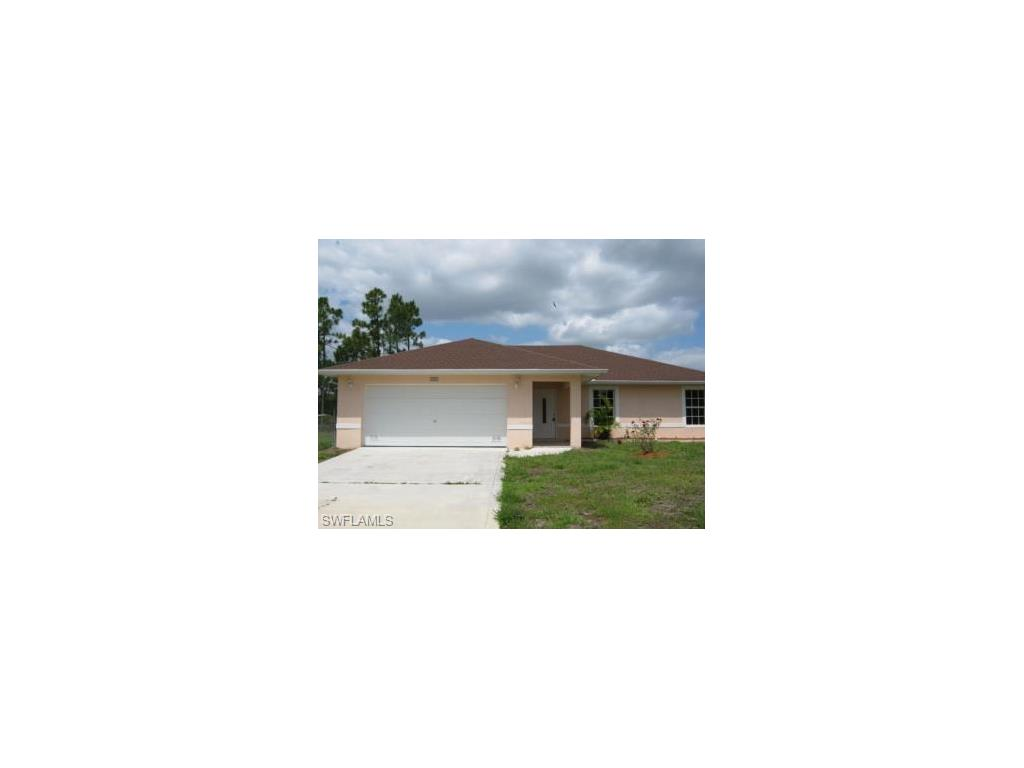 454 Genoa AVE S, LEHIGH ACRES, FL 33974