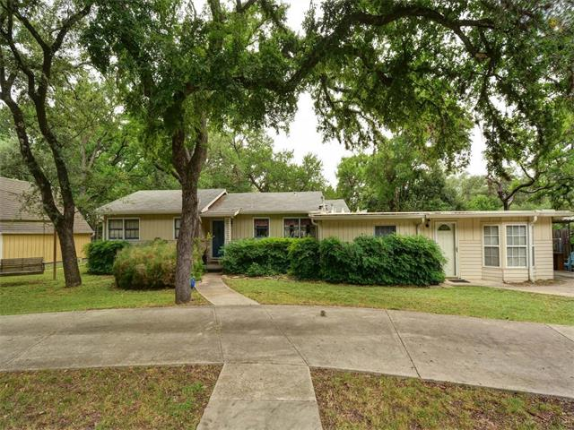 4604 Shoal Creek Blvd, Austin, TX 78756