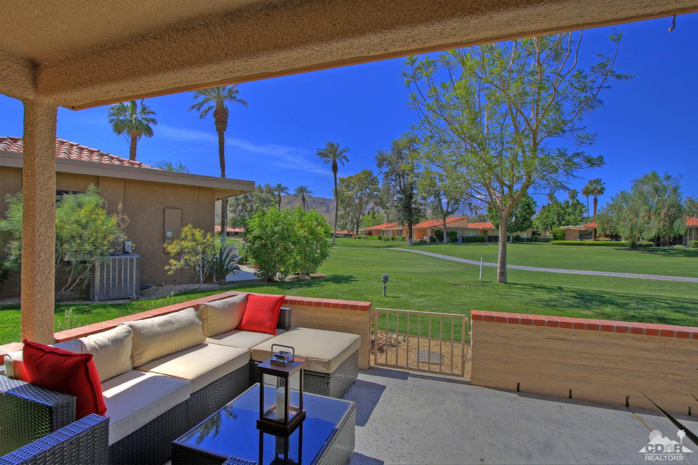 12 Majorca Drive, Rancho Mirage, CA 92270