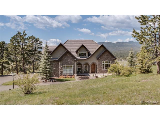 7077 Timbers Drive, Evergreen, CO 80439